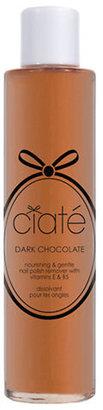 Ciaté Dark Chocolate Nail Polish Remover - 150 ml