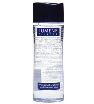 Lumene Sensitive Touch Gentle Eye Makeup Remover