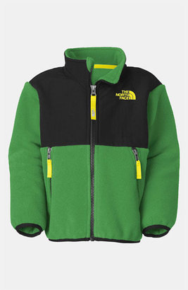 The North Face 'Denali' Recycled Fleece Jacket (Toddler Boys)