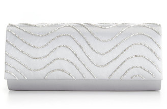 Style & Co. Style&co. Susi Satin Evening Bag