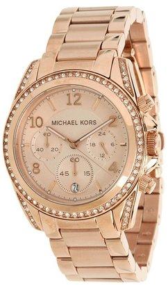 Michael Kors MK5263 - Blair Chronograph
