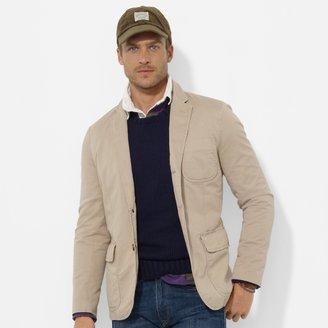 Polo Ralph Lauren Langley Chino Sport Coat