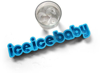Suck UK Ice Ice Baby Cube Tray