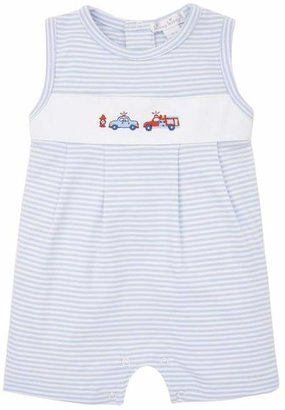 Kissy Kissy Rescue Team Sleeveless Playsuit 0-24 Months