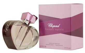 Chopard happy spirit by eau de parfum spray 2.5 oz