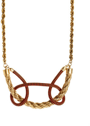 Orly Genger by Jaclyn Mayer Juniper Necklace