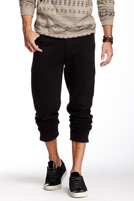 Micros Walter Carrot Fit Sweatpant $49.50 thestylecure.com