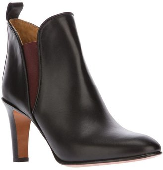Chloé stylised chelsea boots