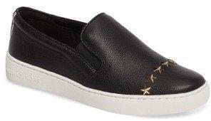 Women's Michael Michael Kors Keaton Slip-On Sneaker $109.95 thestylecure.com