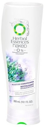 Herbal Essences Naked Moisture Conditioner - 10.1 oz