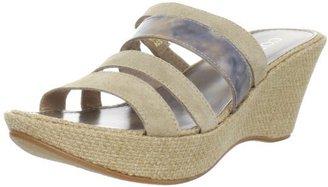 Cordani Women's Keaton Wedge Sandal