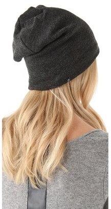 Plush Barca Slouchy Hat