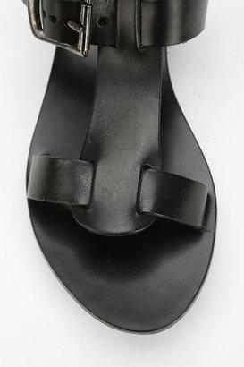 Steve Madden Magnus Caged Platform Sandal
