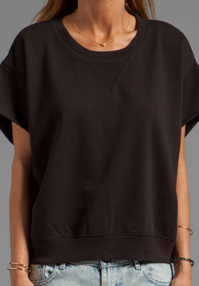 BLK DNM Core Sweatshirt 9