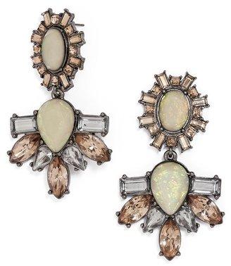BaubleBar Opal Laureen Drops