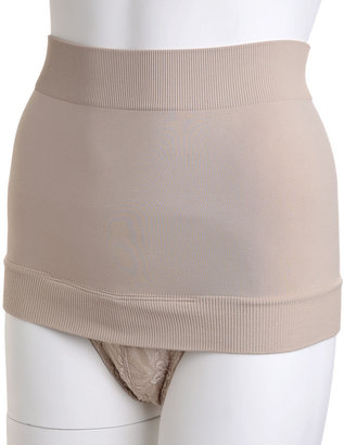 Cass and Co. Lace Waistier, Nude, Small/Medium, 0-6 1 ea