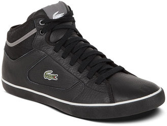 The North Face Lacoste Shoes, Camous EO Mid Sneakers