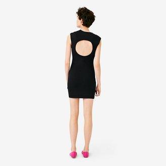 Kate Spade Saturday Circle-Back Slimster Ponte Dress