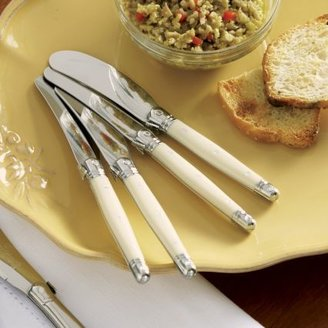Sur La Table Dubost Ivory Spreaders