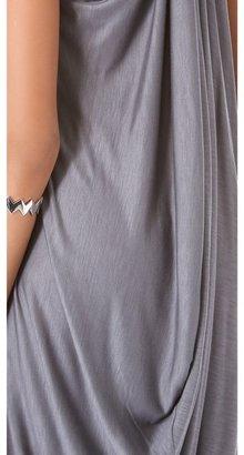 Zero Maria Cornejo Jersey Ibit Dress