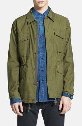 Obey 'Field Iggy' Field Jacket