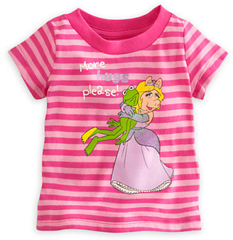 Disney Miss Piggy and Kermit Tee for Baby