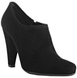 Prada Linea Rossa Prada Sport black suede ankle boots