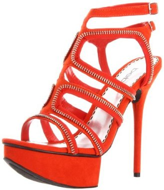 Bebe Women's Latasha Platform Sandal