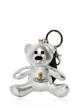 Vivienne Westwood My Teddy Key Holder