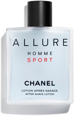 Chanel Allure Homme Sport After-Shave Lotion