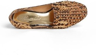 Kenneth Cole New York 'Hard Line' Smoking Loafer