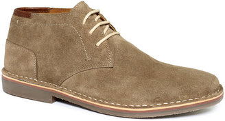 Kenneth Cole Reaction Desert Sun Suede Chukkas $98 thestylecure.com