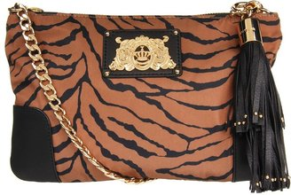 Juicy Couture Louisa Haute Hybrid (Ginger Glaze Tiger) - Bags and Luggage