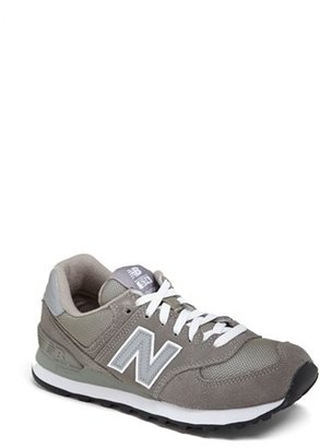 Women's New Balance '574' Sneaker $74.95 thestylecure.com