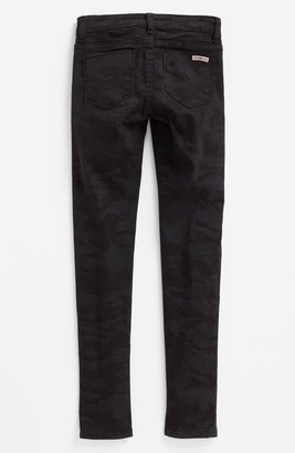 Hudson Kids 'Dolly' Skinny Jeans (Little Girls & Big Girls)