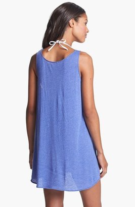 Wildfox Couture 'On Vacation' Cover-Up Tunic