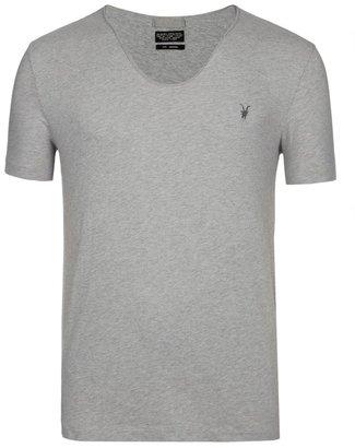AllSaints Tonic Scoop T-shirt