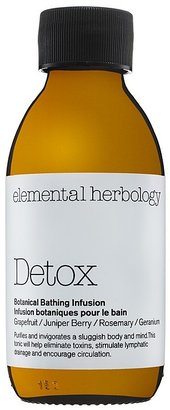 Elemental Herbology Detox Bath Oil, 150 mL