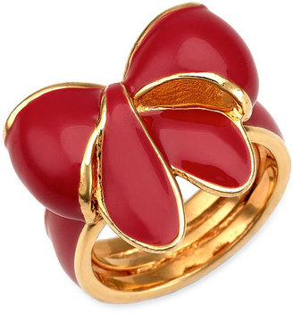 Marc by Marc Jacobs 'Anabella' Adjustable Bow Ring