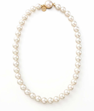 Majorica Pearl Necklace, 18