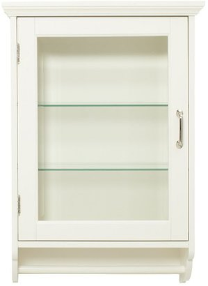 Pottery Barn Page Wall Cabinet