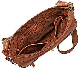 Fossil Stanton Traveler Cross-Body Bag