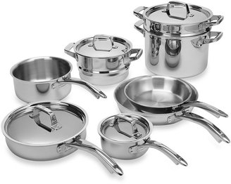 Zwilling J.A. Henckels TruClad 12-Piece Cookware Set and Open Stock