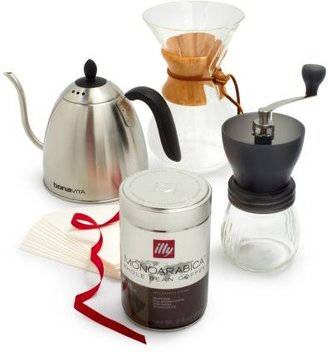 Sur La Table Coffee Lovers' Gift Set