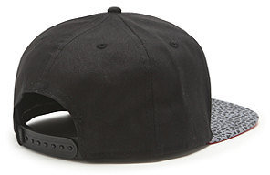 Nike Crackle Draplin Snapback Hat