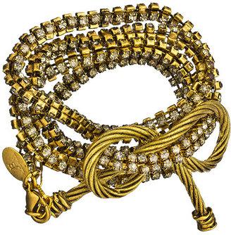 Jennifer Elizabeth Khloe Wrap Bracelet