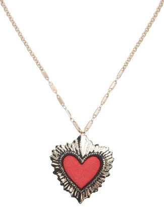 Rosita Bonita Heart necklace