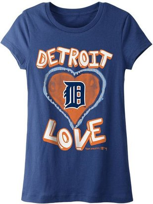 "Old Navy Girls MLB® Team ""Love"" Tees"