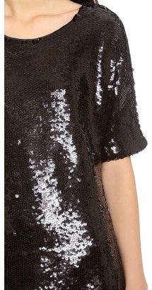 Blaque Label Sequin Dress