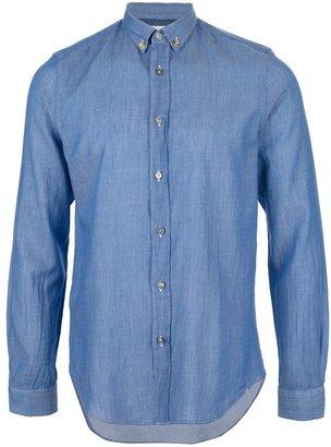 Paul Smith denim shirt